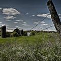 Prairie Farm by Deborah Klubertanz