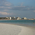 Siesta Key Beach by Christiane Schulze Art And Photography