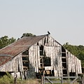 South Of Moberly by Kathy Cornett