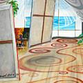 Studio Sin Fin by Angel Ortiz