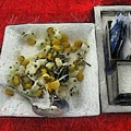 Table Settings At Time Of A Meal by Ashish Agarwal