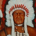 The Chief by Merle Blair
