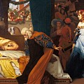 The Feigned Death Of Juliet  by MotionAge Designs