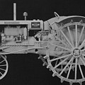 Tractor by American School