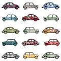 Traffic Jam by Sarah Hough