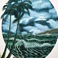 Treasures Of The Sea by Jim Saltis