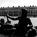 Versaille Palace by Win Naing