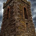 Watch Tower by Tony Noto