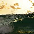 Wave Tube by Sebastian Dufner