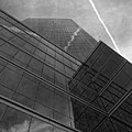 White Plains Office Building 5 by Robert Ullmann