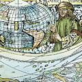 Amerigo Vespucci (1454-1512) by Granger