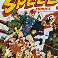 World War II: Comic Book by Granger
