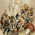 Otto Von Bismarck by Granger