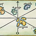 Azores, 1528 by Granger