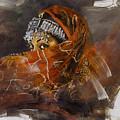 002 Pakhtun  by Mahnoor Shah