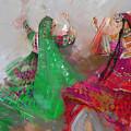 003 Pakhtun B by Maryam Mughal