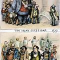 Nast: Tweed Corruption by Granger