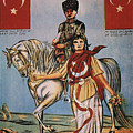 Republic Of Turkey: Poster by Granger
