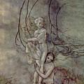 Andersen: Little Mermaid by Granger
