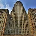 01 Buffalo Ny City Hall by Michael Frank Jr