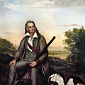 John James Audubon by Granger