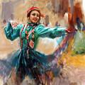 011 Pakhtun B by Mahnoor Shah