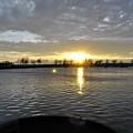 012 April Sunsets by Michael Frank Jr