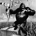 King Kong, 1976 by Granger