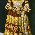 Katharina Von Mecklenburg by Granger