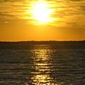 013 Sunset 16mar16 by Michael Frank Jr