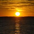 014 Sunset 16mar16 by Michael Frank Jr