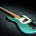 021.1834 Fender 1965 Jazz Bass Color by M K Miller