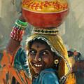 028 Sindh by Mahnoor Shah
