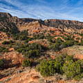 030715 Palo Duro Canyon 018 by Ashley M Conger