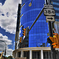 04 W Chipp And Delaware Construction  by Michael Frank Jr