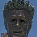 0439- James Dean by David Lange
