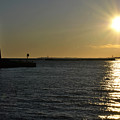 05 Sunset 16mar16 by Michael Frank Jr