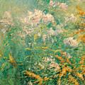 Meadow Flowers by John Henry Twachtman