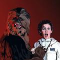 070. Naughty Wookie by Tam Hazlewood