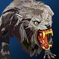 073. Once A Werewolf Always A Werewolf by Tam Hazlewood