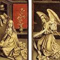 07464 Rogier Van Der Weyden by Eloisa Mannion