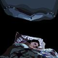 080. Sweet Dreams by Tam Hazlewood