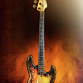08.1834 011.1834c Jazz Bass 1969 Old 69 by M K Miller