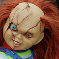 Chucky's Back by Carl Purcell