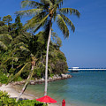 Phuket Thailand by Anthony Totah