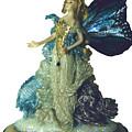 01md076-madame Butterfly by Shirley Heyn