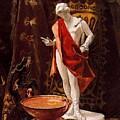 16488 Nicanor Pinole by Eloisa Mannion