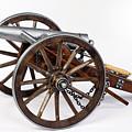 1861 Dahlgren Cannon by W Scott McGill