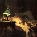 1 1886 Vasily Polenov by Eloisa Mannion
