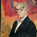 1919 Alexander Golovin by Eloisa Mannion